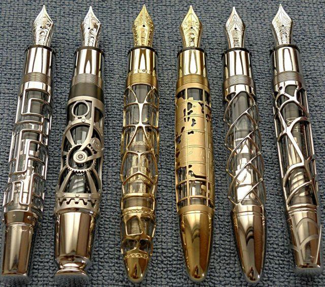 Stilouri pentru ingineri